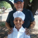 Chef Abel Ramos