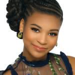 Miss Chicago's Outstanding Teen - Eden Wilson
