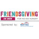 Friendsgiving 5K for No Kid Hungry  Ann Marie R. Coan