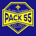 Pack 55 Friends of Scouting Campaign