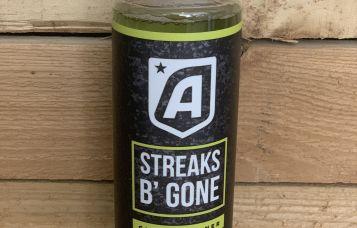 Streaks B Gone