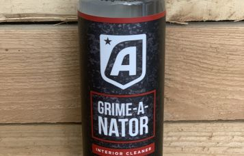 Grime A Nator