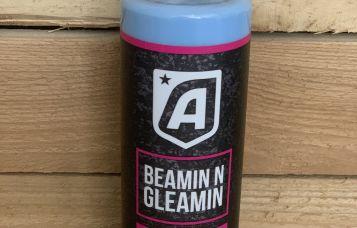 Beamin N Gleamin