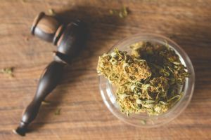On the Pursuit of Happiness? Here Are the Top 5 Marijuana Strains to Boost Your Mood!