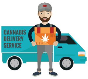 Free Weed Delivery To Your Home?