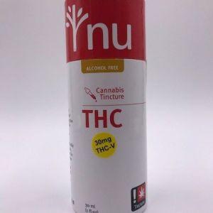 Nu Cannabis Tincture THC