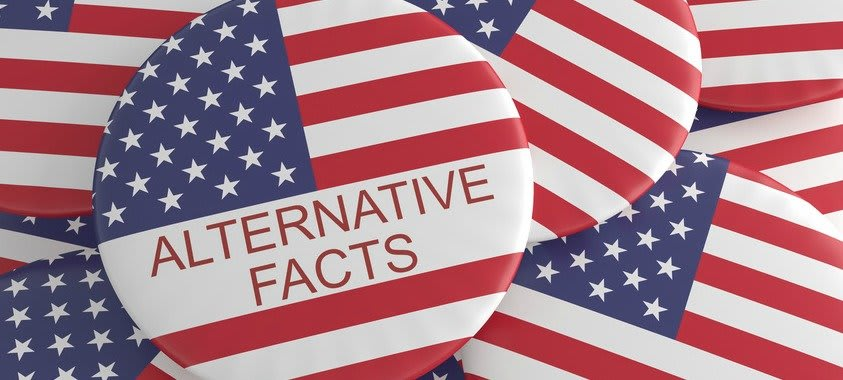 How Alternative Facts Fuel America's Marijuana Laws