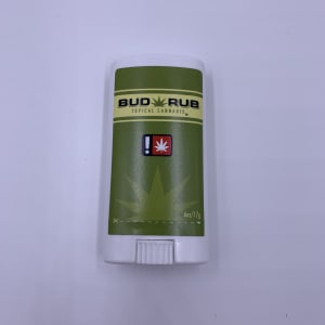 Bud Rub Stick
