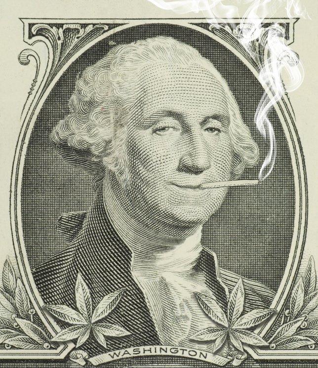 Oregon Economy Expanding Rapidly, Thanks to Legal Marijuana