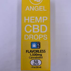Angel Hemp CBD Drops