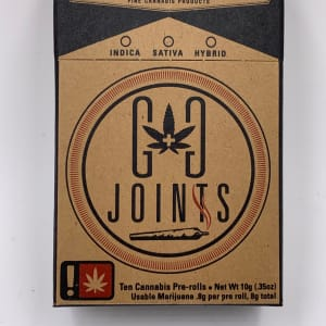GG Joints