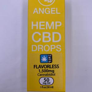 Angel Hemp CBD Drops