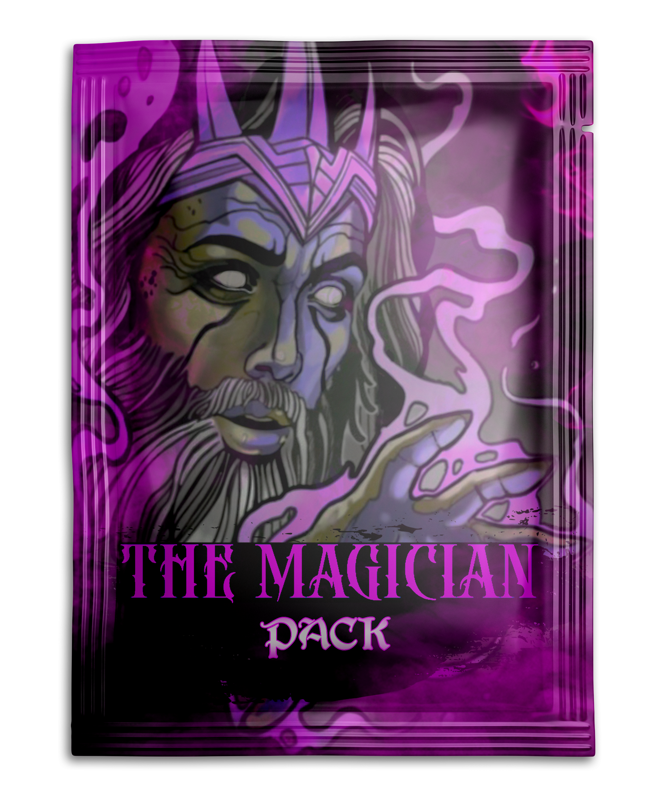 the magician pack