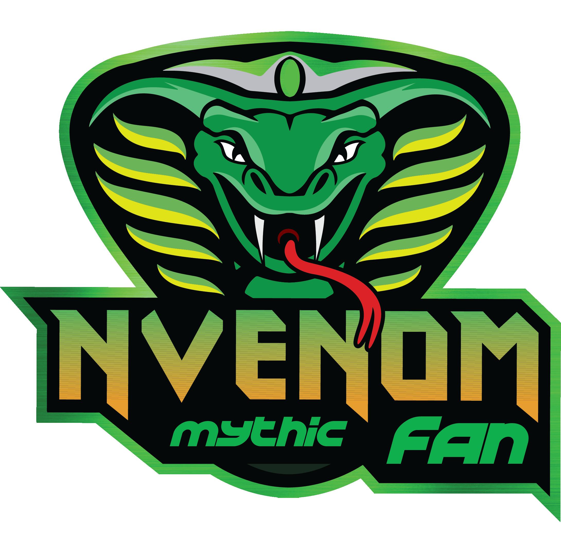 Mythic Fan