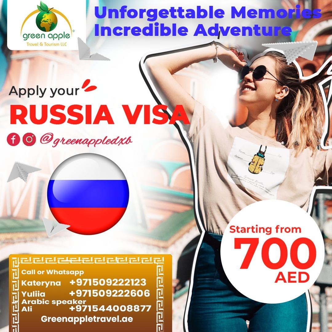 Russia visa