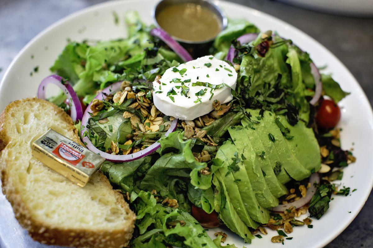 Stardust Trust Me Salad