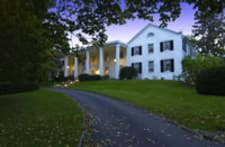 The Historic General Lewis Inn Presents Chance McCoy