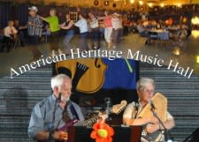 "American Heritage Music Hall Saturday Night Dance with ""Country Proud"""