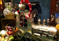 Alderson's Grand Illumination & Christmas Parade