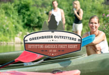 Greenbrier Outfitters