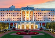 Weekend Murder Mystery Series at The Greenbrier