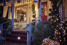 Lewisburg Holiday Festival