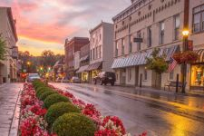 Downtown Lewisburg