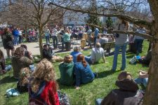 Spring Fling in the Greenbrier Valley