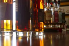 Whiskey in the Park at Smooth Ambler