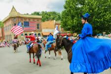 Alderson 4th of July Celebration