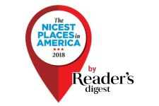 Reader's Digest - Nicest Place in America Contest
