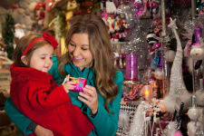 The Magic of Christmas in Lewisburg