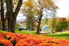 Fall Flavors of Appalachia at The Greenbrier