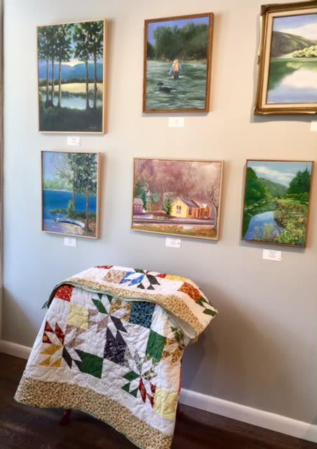 Alderson Artisans Gallery
