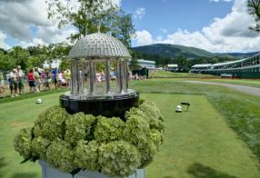 The Greenbrier Classic Sunday Pins Golf Package