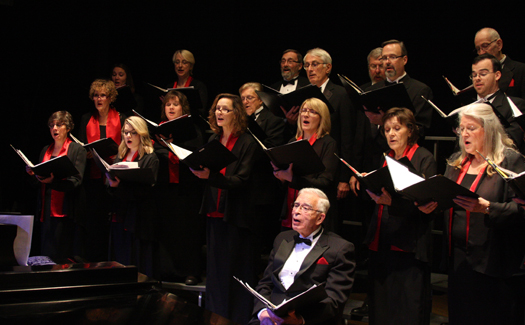 Greenbrier Valley Chorale