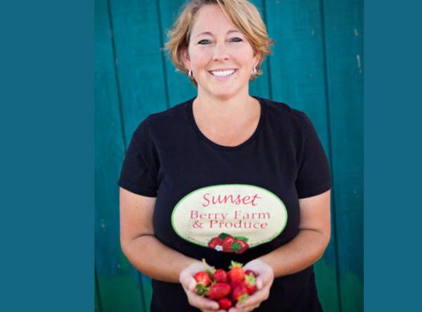 jennifer gilkerson sunset berry farm
