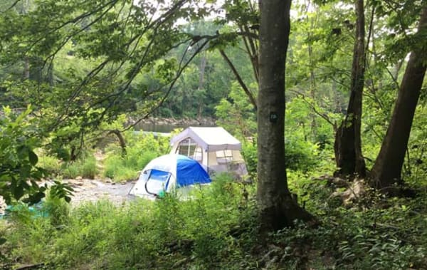 image greenbrier river campground tent camping 570x360
