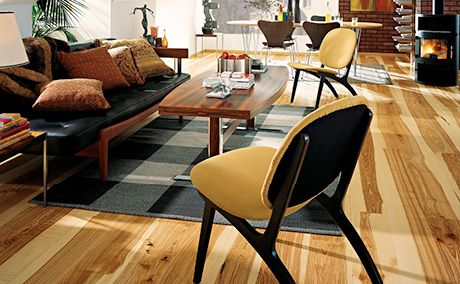 Sustainable Flooring NonToxic Durable Affordable