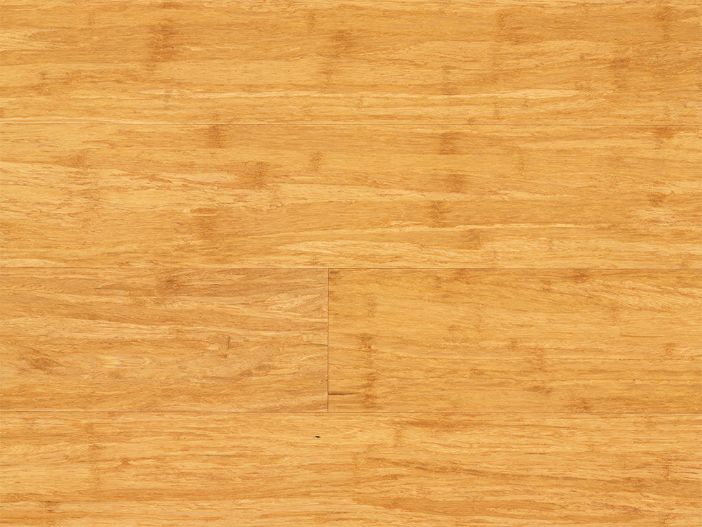 Ecotimber strand bamboo flooring natural for Sustainable bamboo flooring