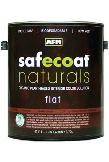 AFM SafeCoat Naturals Custom Color Paint