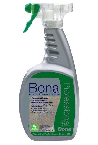 Bona Pro Series Stone Tile Laminate Cleaner