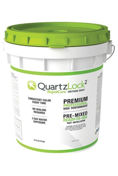 Bostik Quartzlock2 Rapidcure Urethane Grout Non Toxic Self