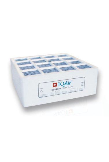 iqair, cleanroom grade hepa filter - replacement filter, allergens ...