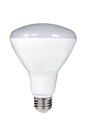 Maxlite Led Flood Light Bulb Br30 G2 Dimmable