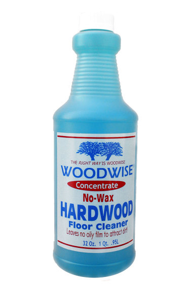 Woodwise Hardwood Floor Cleaner Non Toxic Eco Friendly Non