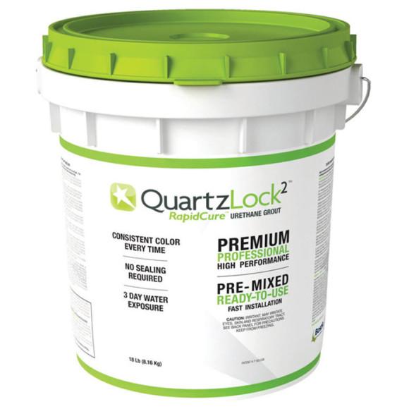 Bostik, QuartzLock2 RapidCure Urethane Grout - Non-Toxic, Self