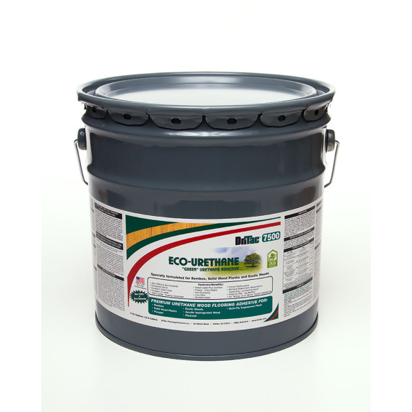DriTac 7500 Eco-Urethane - Non-Toxic, Solvent-Free