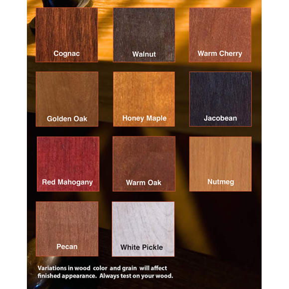 Afm Safecoat Durotone Non Toxic Low Odor Water Based Wood Stain