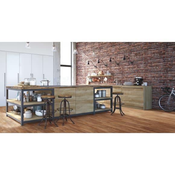 Waterproof Cork Flooring Wood Look
